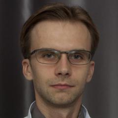 Ващенко Иван