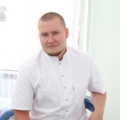 Ковалев Игорь Васильевич