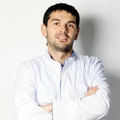 Салам Черджиев