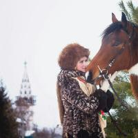 Лобова Светлана Сергеевна