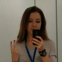 Наталья Охотина