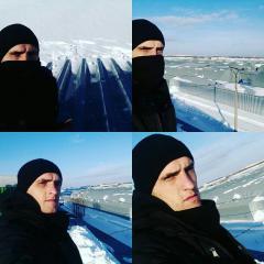 Миша Усачев