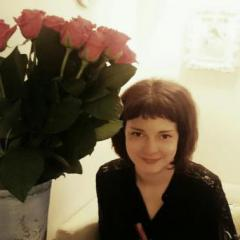 Ирина Жовтая
