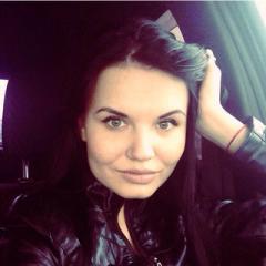 Анна Новик