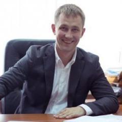 Харитонов Сергей