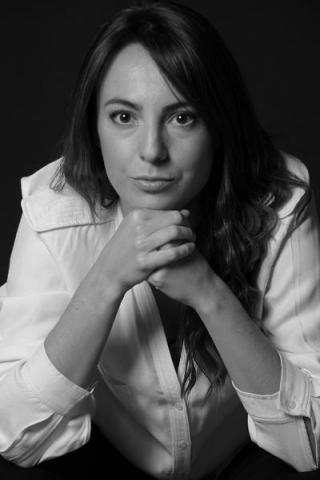 Anna Salat (Анна Салат)