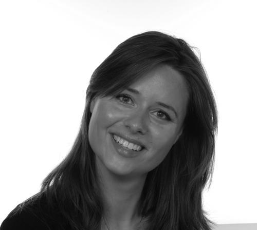 Caroline Werkhoven (Каролин Веркховен)