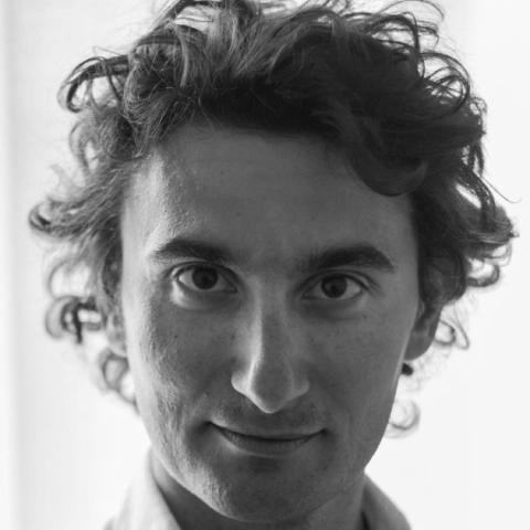 Riccardo Tonini (Риккардо Тонини)