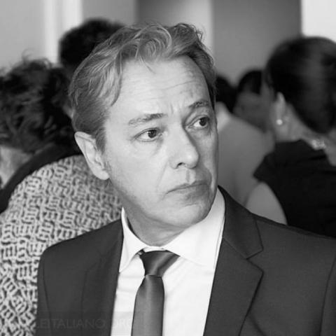 Paolo Generali (Паоло Дженерали)