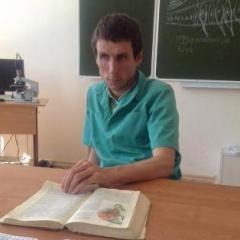 Горлов Иван