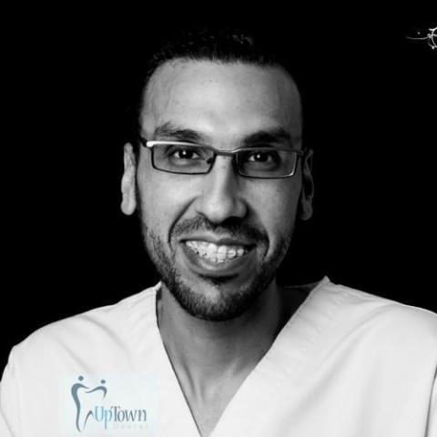 Ahmed M. Motawie (Ахмед М. Мотави) фото