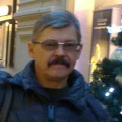 Ашихмин Владимир Витальевич