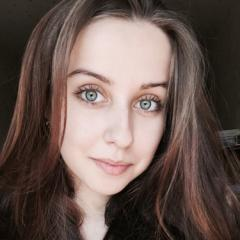Марина Каменецкая