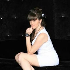 Беликова Ирина