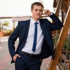 Елисеев Сергей