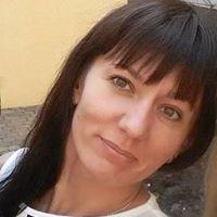 Екатерина Берёзина