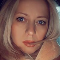 Ольга Гуленко