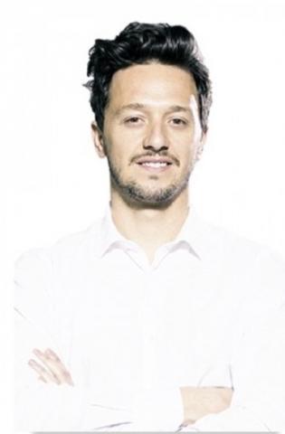 Federico Dell'acqua (Федерико Делл'Аква) фото