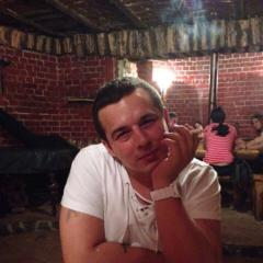 Левин Алексей Владимирович
