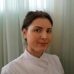 Анастасия Матиящук