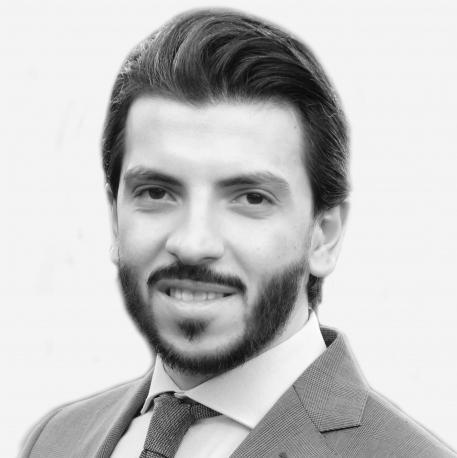 Zaher Al Taqi (Загер Аль Таки)