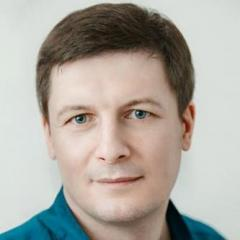 Евгений Сашенков